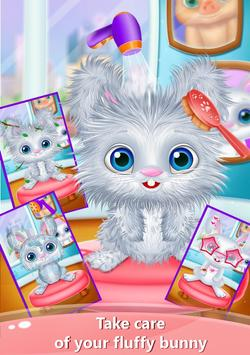 Baby Animal Care Saloon - Pet Vet Doctor for Kids screenshot 12