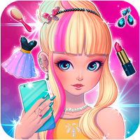 Cool Girls Beauty Salon Center - Fashion Game