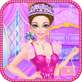 Download Game android Queen Makeover APK new