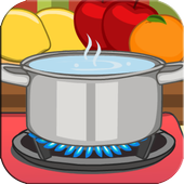 Cake Maker Story-Cooking Game icon