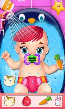 Baby Mommy's Summer Care screenshot 2