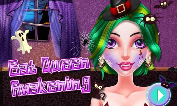Bat Queen Awakening poster
