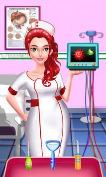 Beauty Nurse's Teeth Manager screenshot 2