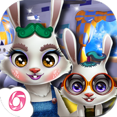Bunny Mommy's Magic Words icon