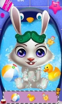 Bunny Mommy's Magic Words apk screenshot