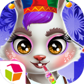 Bunny Mommy's Makeup Room icon