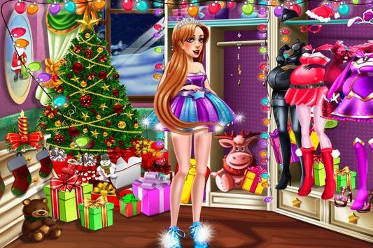 Christmas Mommy Salon-SPA apk screenshot