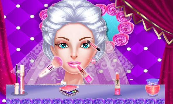 Crystal Bride Beauty Diary apk screenshot