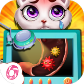Cute Cat's Health Manager icon