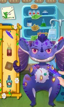 Dinosaur Baby's Sugary Doctor apk screenshot