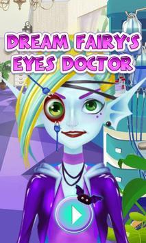 Dream Fairy's Eyes Doctor poster