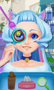 Dream Fairy's Eyes Doctor screenshot 1