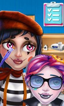 Eyes Doctor In Magic Town apk screenshot