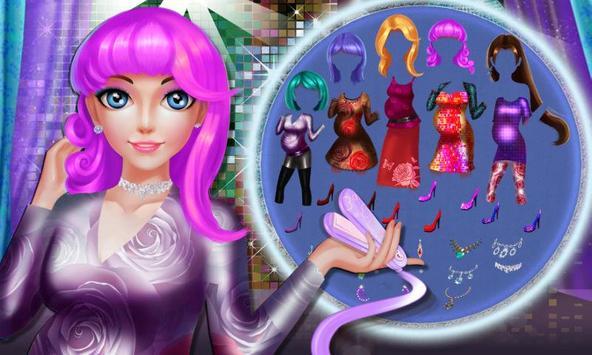 Fantasy Artist Beauty Makeup apk screenshot