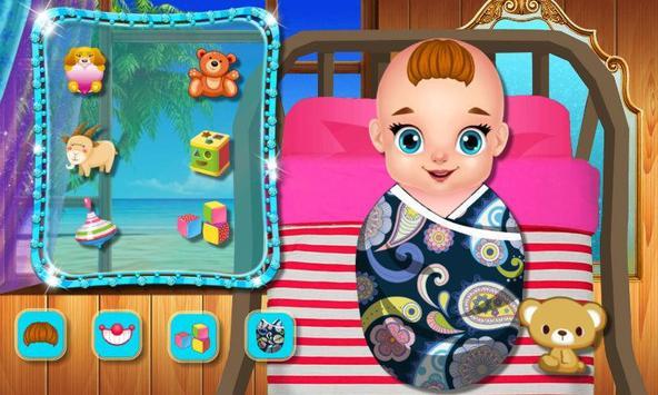 Fashion Princess Dream Baby apk screenshot