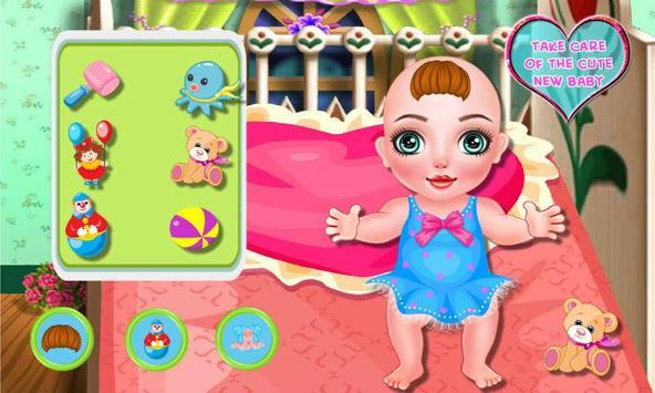 Magic Baby Amazing Born apk screenshot