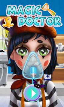 Magic Doctor poster