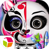 Magic Panda's Dream Makeup icon