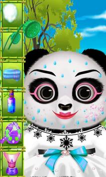 Magic Panda's Dream Makeup apk screenshot