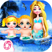Mermaid Kingdom icon