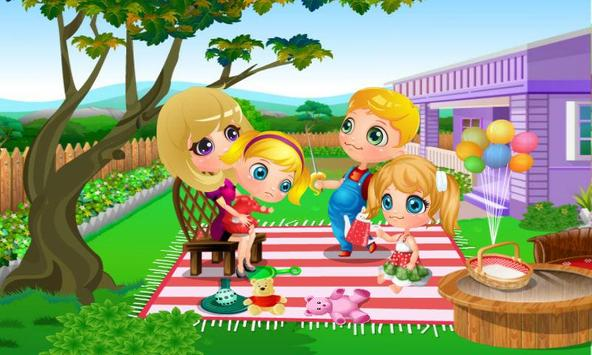Mommy's Twins Baby Care apk screenshot