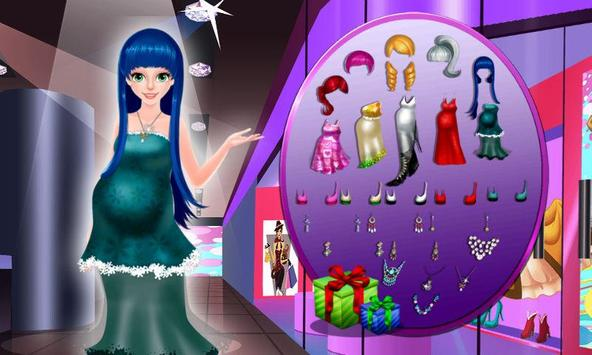 Model Beauty's Fashion Show apk screenshot
