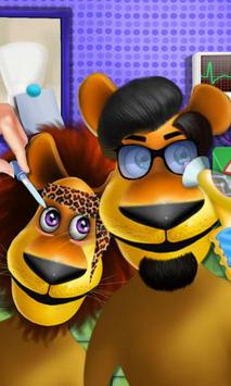 Mr Lion's Eyes Doctor apk screenshot