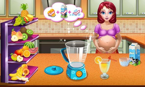 My Pregnant Mommy Care apk screenshot