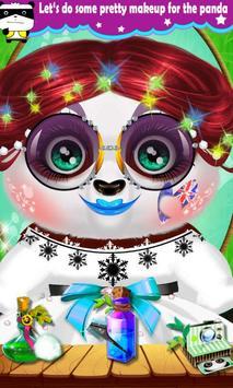 Panda Princess Makeover poster