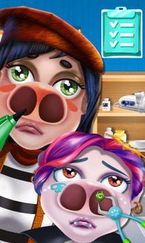 Pretty Lady's Sugary Doctor apk screenshot