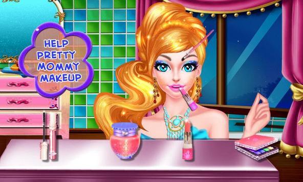 Pretty Mommy Magic Salon screenshot 2