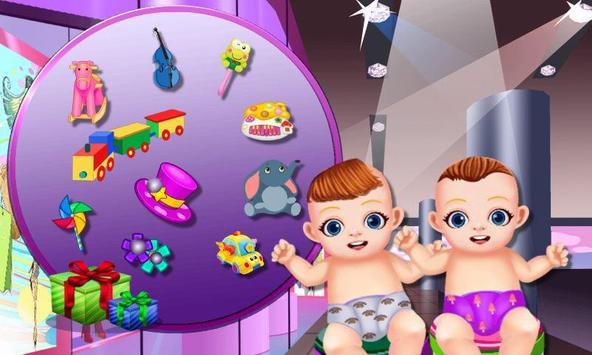 Pretty Mommy's Sweet Resort apk screenshot