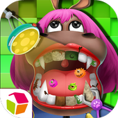 Rock Hippo's Sugary Dentist icon