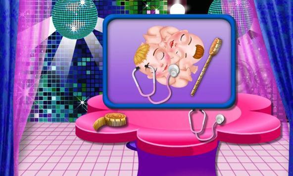 Rose Princess Pregnant Care apk screenshot