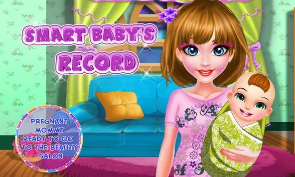 Smart Baby's Record apk screenshot