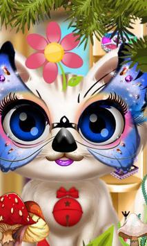 Sweet Cat Dream Sugar Show screenshot 1