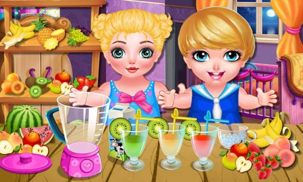 Star Mommy's Caring Dairy apk screenshot