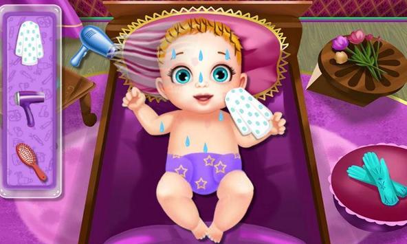 Sugary Baby's Sweet Care apk screenshot