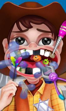 Sugary Dentist apk screenshot
