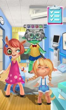 Sugary Monster's Eyes Cure screenshot 2
