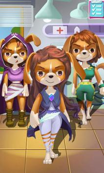 Super Puppy's Eyes Manager apk screenshot