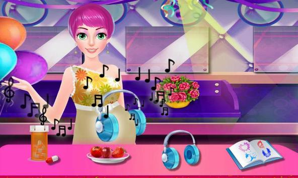 Twins Mommy's Pregnant Care apk screenshot