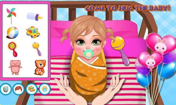 Little Baby Care Diary apk screenshot
