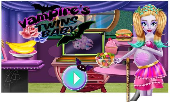 Vampire's Twins Baby apk screenshot