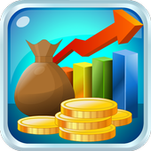 Financial Literacy Game icon