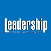 Leadership Magazine icon