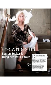 Leadership Magazine screenshot 1