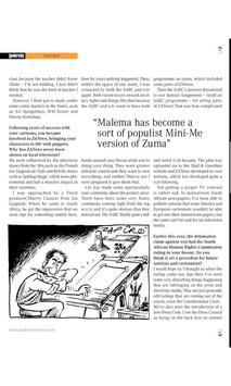 Leadership Magazine screenshot 2