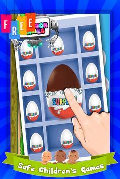 Surprise Egg New Toys screenshot 5