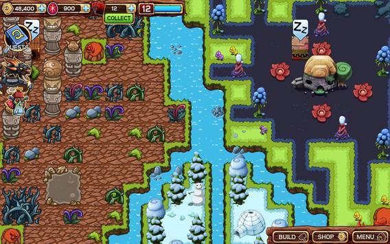 Terrapets screenshot 10